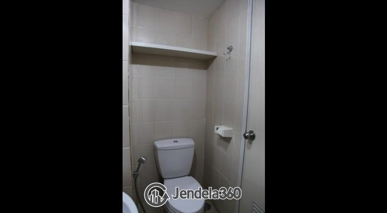 Bathroom Apartemen Gading Green Hill Apartment