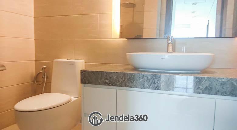 Bathroom Oakwood Suites La Maison