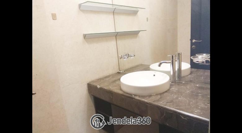 Bathroom Bellagio Mansion Apartment