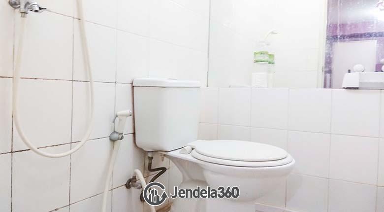 Bathroom Gading Nias Apartment Apartment