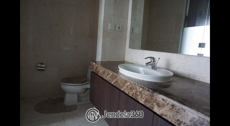 Bathroom The Mansion Kemang