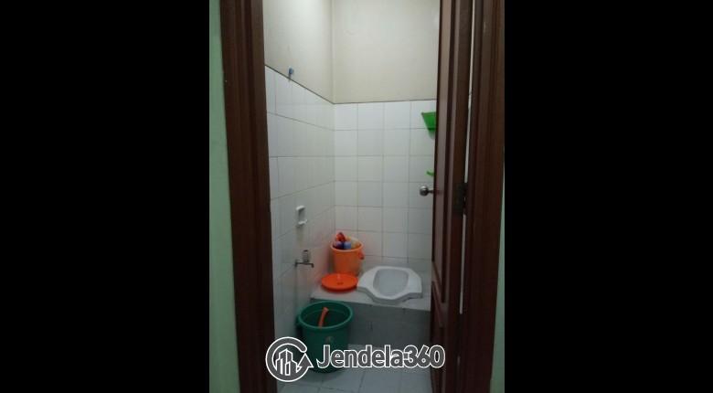Bathroom Mitra Oasis Residence