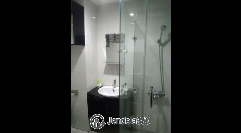 Bathroom Apartemen Taman Sari Semanggi Apartment