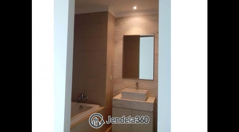Bathroom Residence 8 Senopati