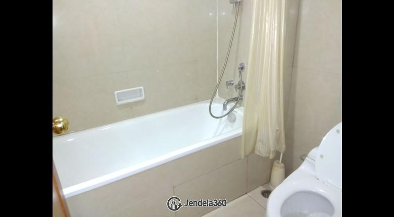 Bathroom Pavilion Apartment Apartment