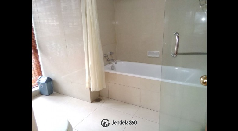 Bathroom Pavilion Apartment