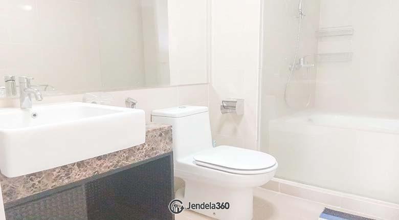 Bathroom Casa Grande Apartment