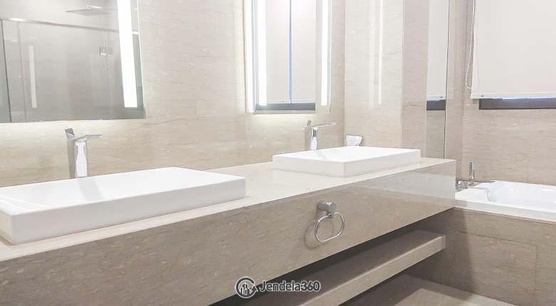Bathroom 1 Park Avenue