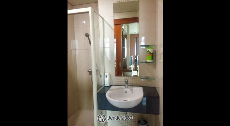 Bathroom Apartemen Kuningan Place Apartment