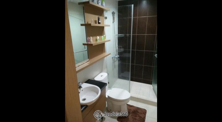 Bathroom Lavande Residence Apartment