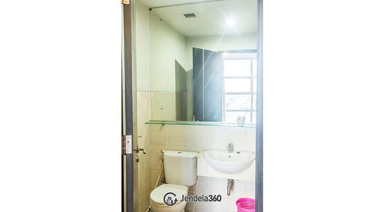 Bathroom CBD Pluit Apartment