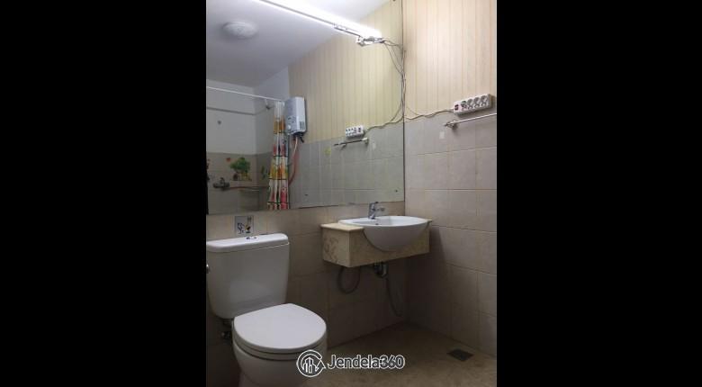 Bathroom CBD Pluit Apartment