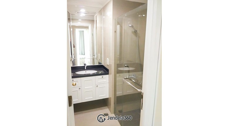 Bathroom Casablanca Apartment