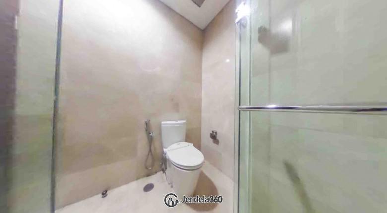 bathroom Pearl Garden Apartment Apartment