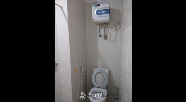 Bathroom Apartemen Apartemen Semanggi