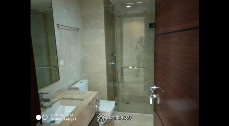 Bathroom Ascott Kuningan Jakarta
