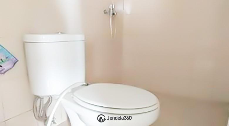 Bathroom Gading Icon Apartment