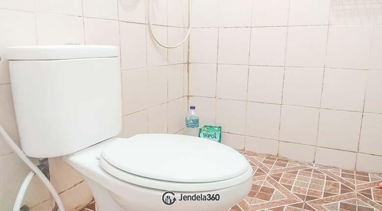 Bathroom Sunter Park View Apartment