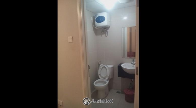 Bathroom Madison Park