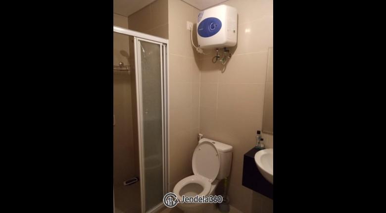 Bathroom Apartemen Madison Park