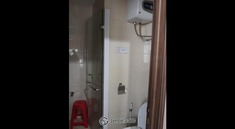 Bathroom Apartemen Sunter Icon