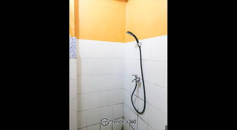 bathroom Casablanca East Residence Apartment
