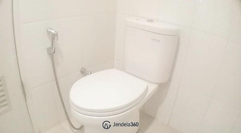 bathroom Westmark Apartment
