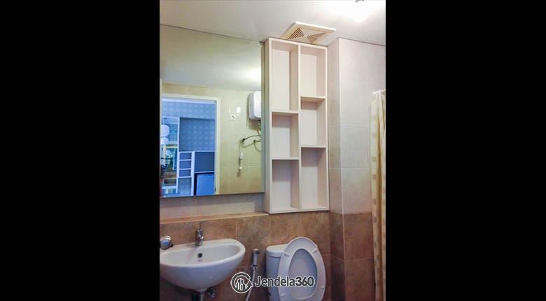 bathroom Silkwood Residence