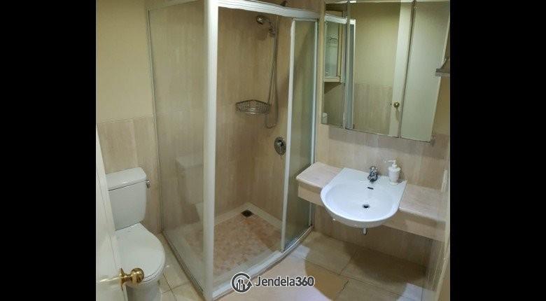 bathroom Batavia Apartment Apartment