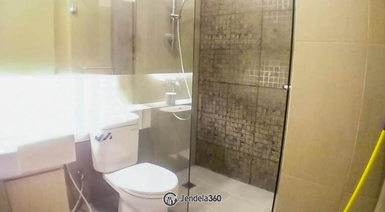 bathroom Apartemen GP Plaza Apartment