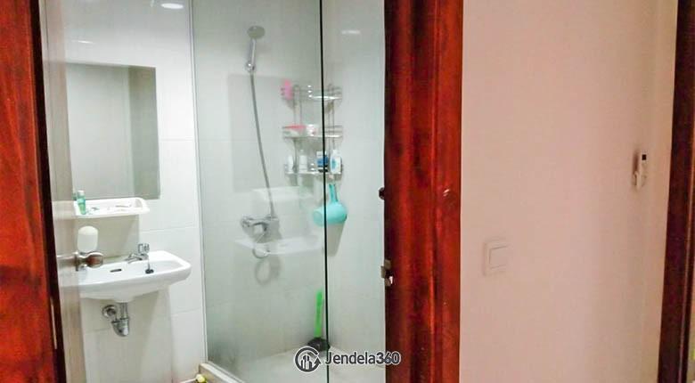 bathroom The Park Residence Apartment