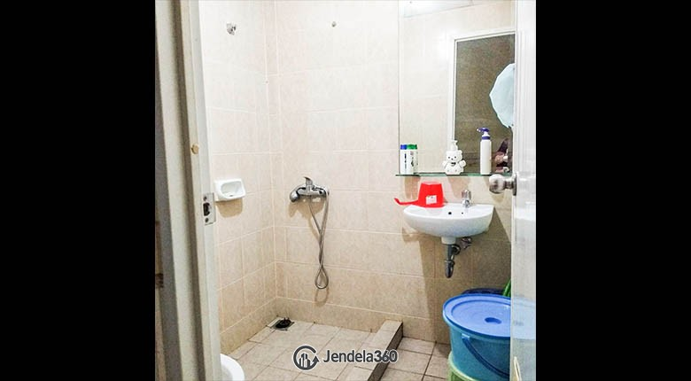 bathroom Mediterania Garden Residence 2 Apartment