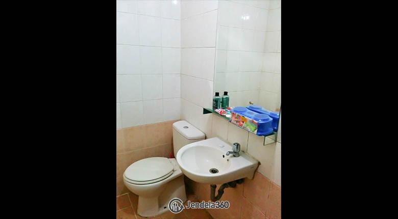 bathroom Gading Mediterania Residence