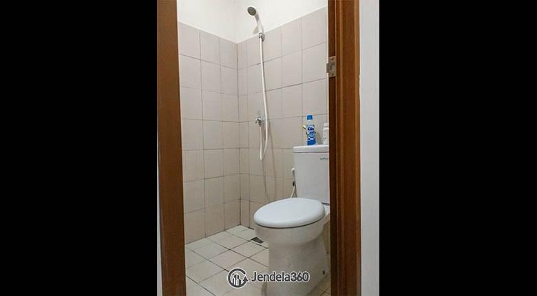 bathroom Tifolia Apartment Apartment