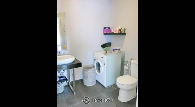 bathroom Cosmo Terrace - Thamrin City