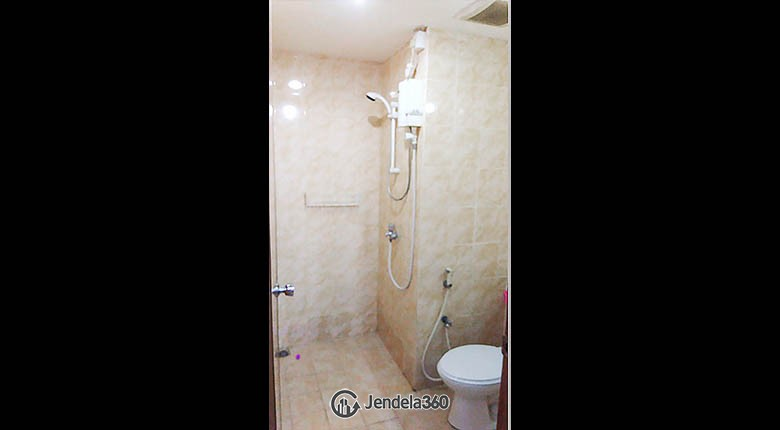 bathroom Centro City Apartment Apartment