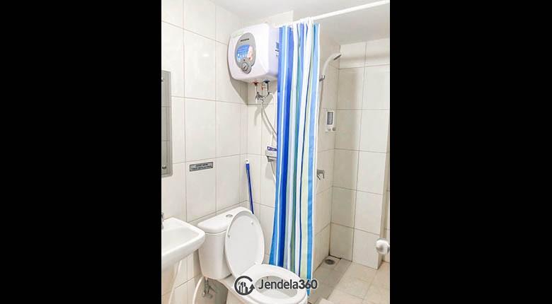bathroom The Springlake Summarecon