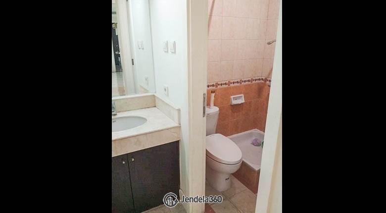 bathroom Grand ITC Permata Hijau