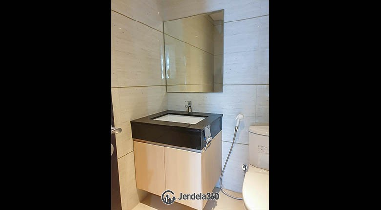 bathroom Brooklyn Alam Sutera Apartment