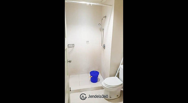 bathroom MOI City Home Apartment