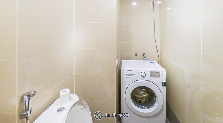 bathroom Maqna Residence