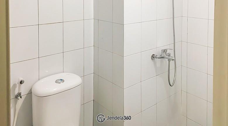 Bathroom Grand Asia Afrika Residence