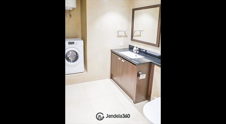 Bathroom Branz BSD Apartment