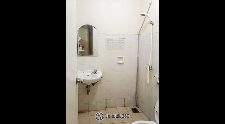 Bathroom City Resort Apartment Apartment
