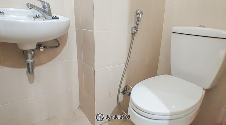 Bathroom Gading Green Hill Apartment Apartment