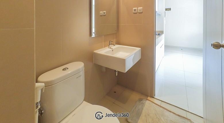 Bathroom Elpis Residences Apartment Apartment