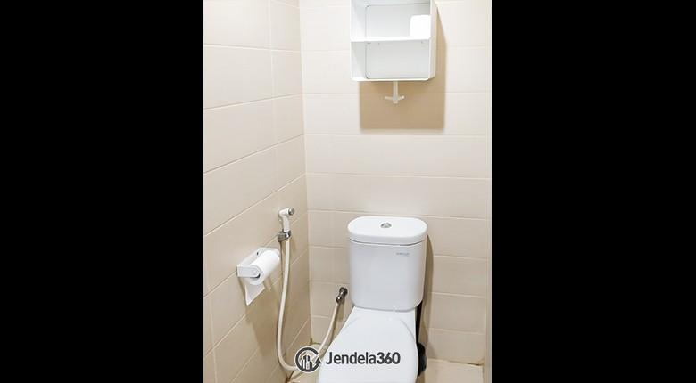 Bathroom Belmont Residence