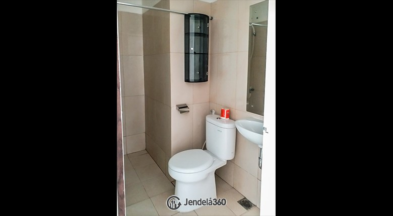 Bathroom Northland Ancol Residence