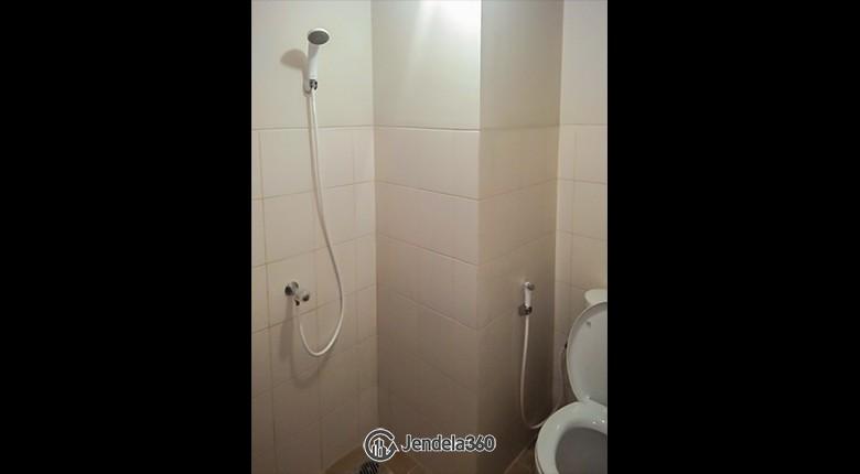 Bathroom Mont Blanc Apartment Apartment