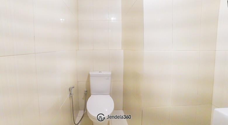 Bathroom Apartemen Neo Soho Residence